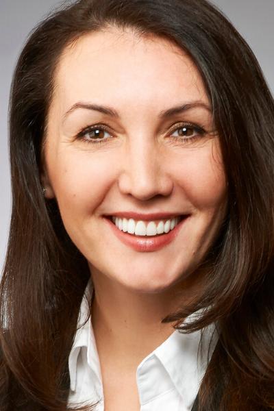 Maria Lenich