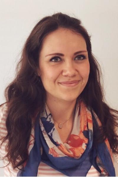 Sonja Lindenberger