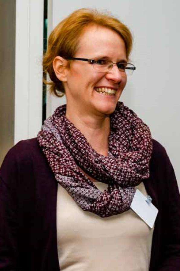 Sonja Sander