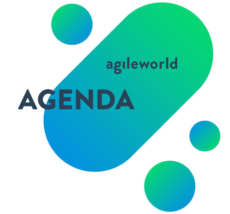 Agile World Agenda