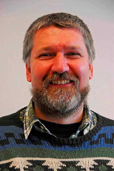 Dieter Bertsch